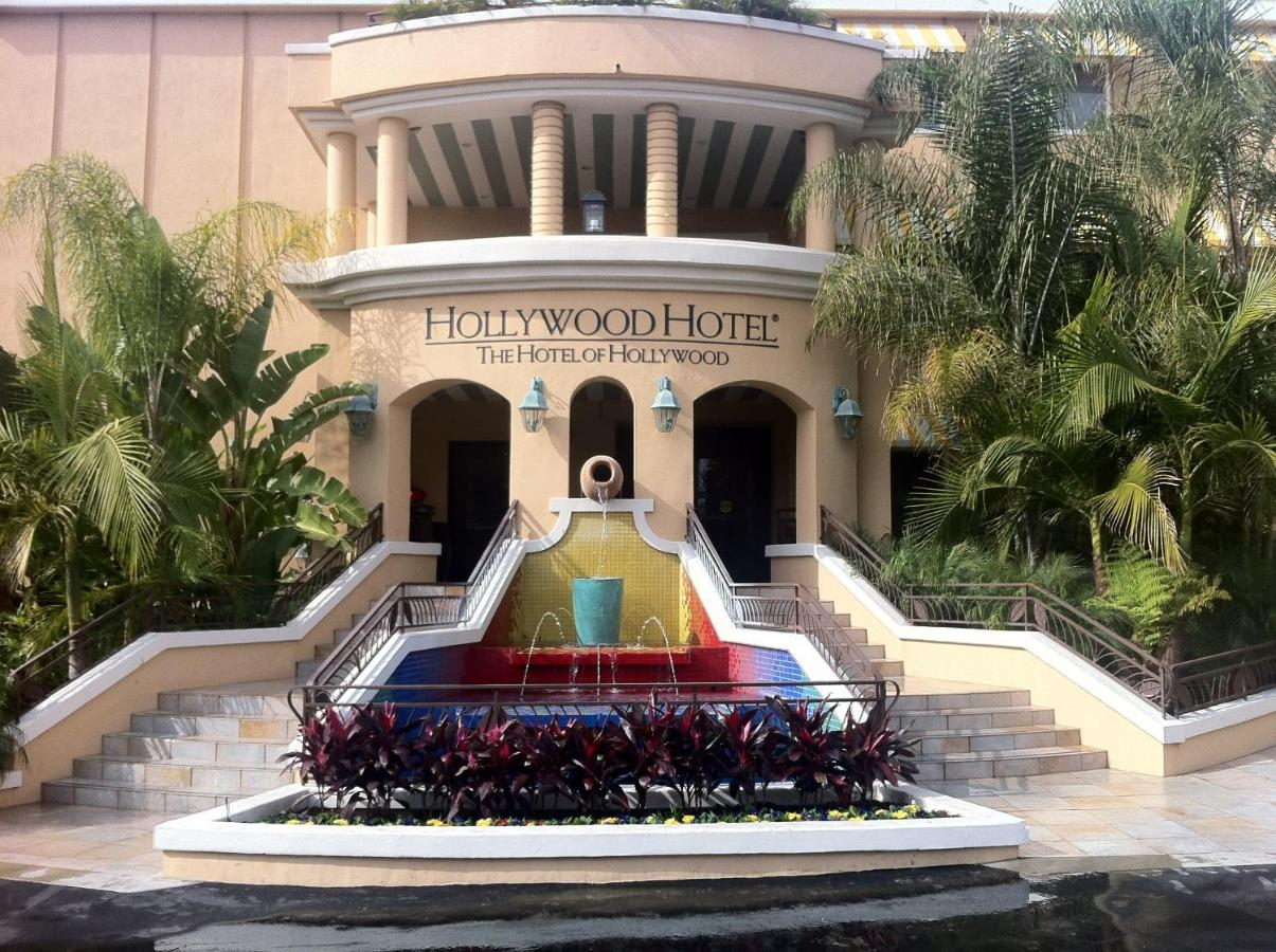 Hollywood Hotel - The Hotel of Hollywood near Universal Studios - Laterooms