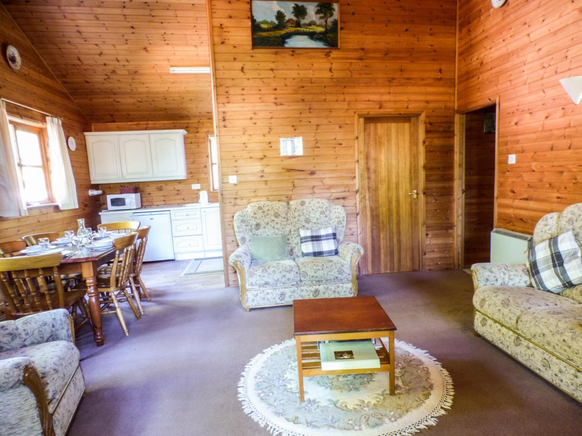 Acorn Lodge - Laterooms
