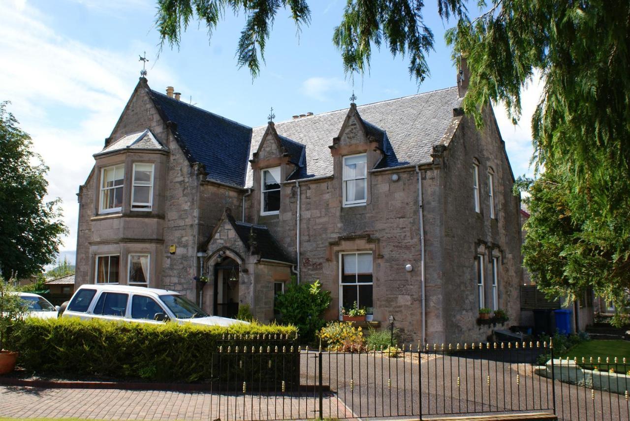Ardmeanach House - Laterooms
