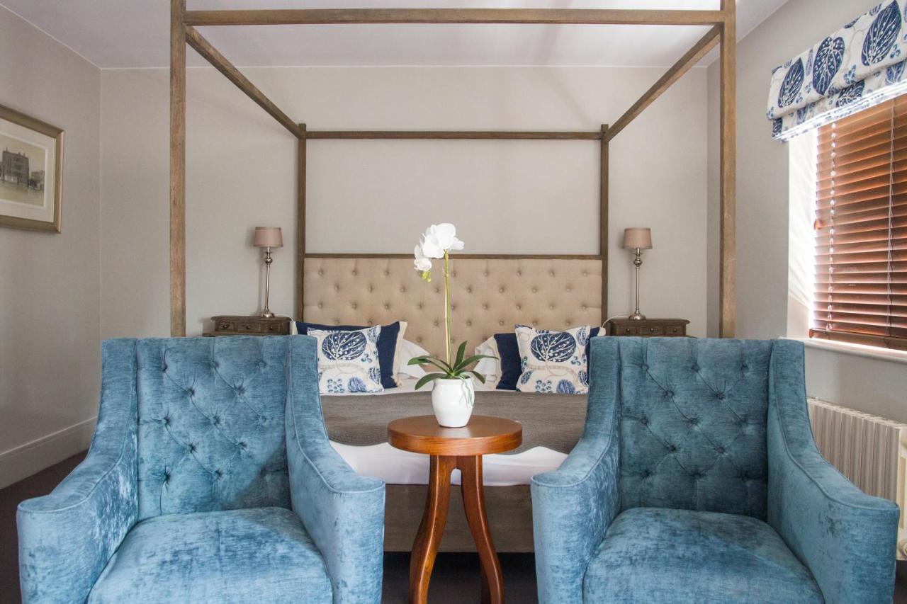 Bella Luce Hotel - Laterooms