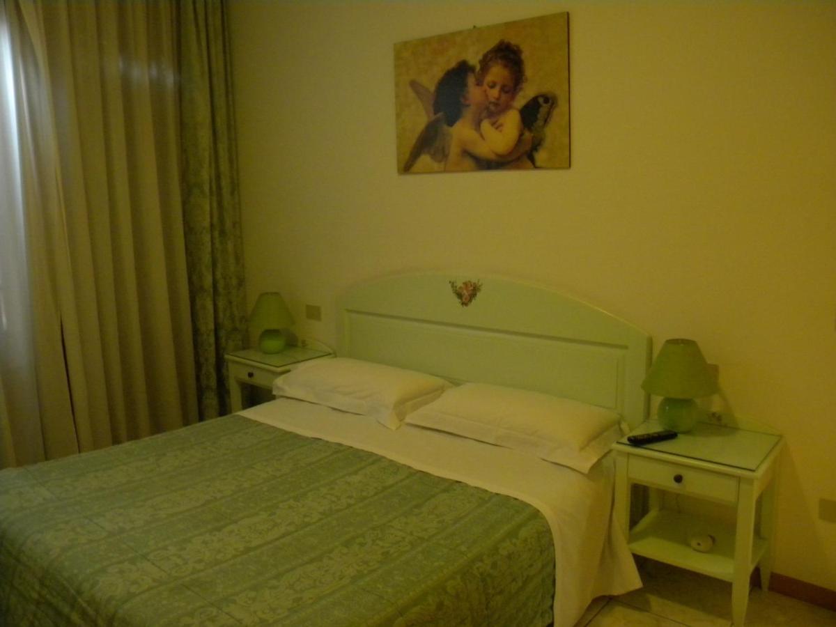 Hotel Adua - Laterooms