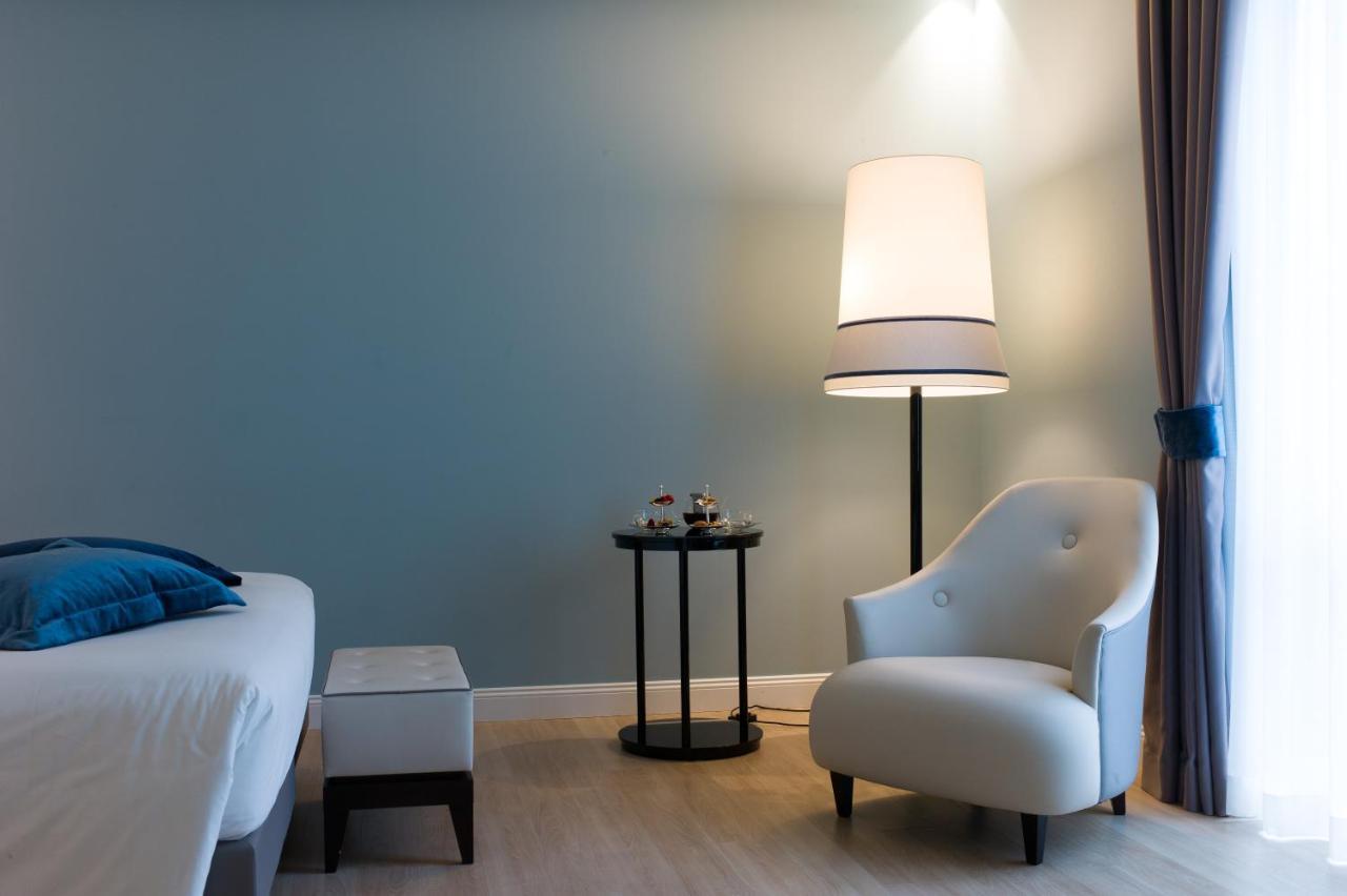 Holiday Inn TURIN CITY CENTRE - Laterooms