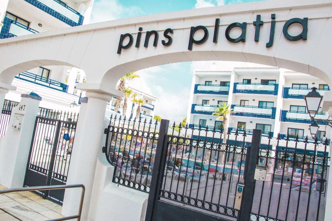 PINS PLATJA - Laterooms