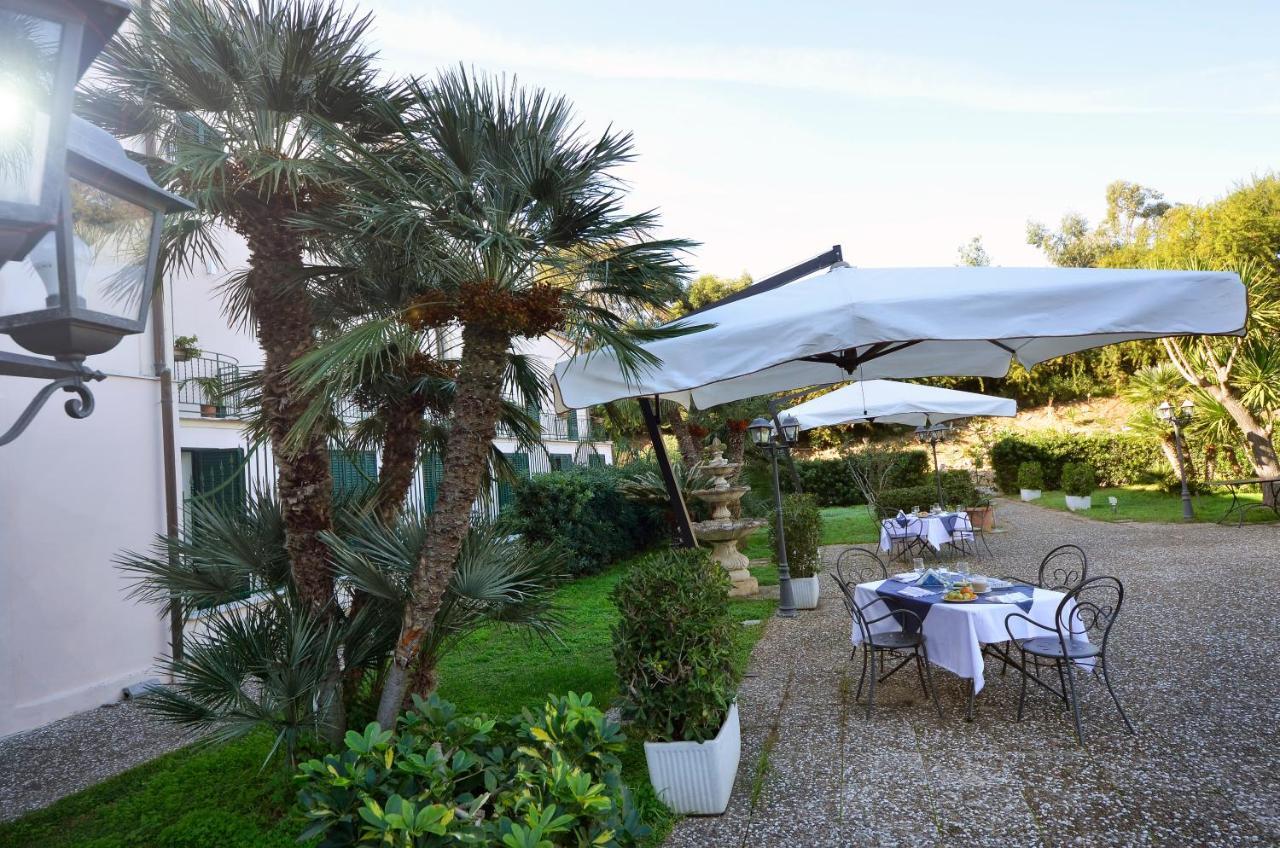 Hotel Villa D'Amato - Laterooms