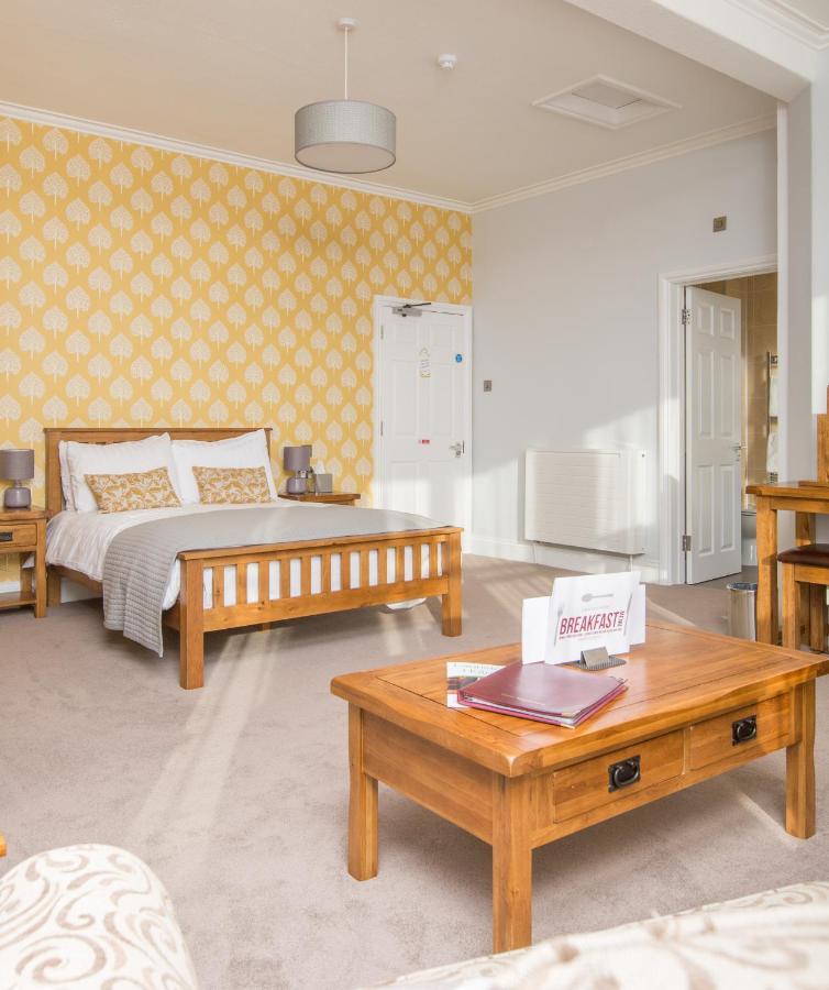 Lauriston Hotel - Laterooms