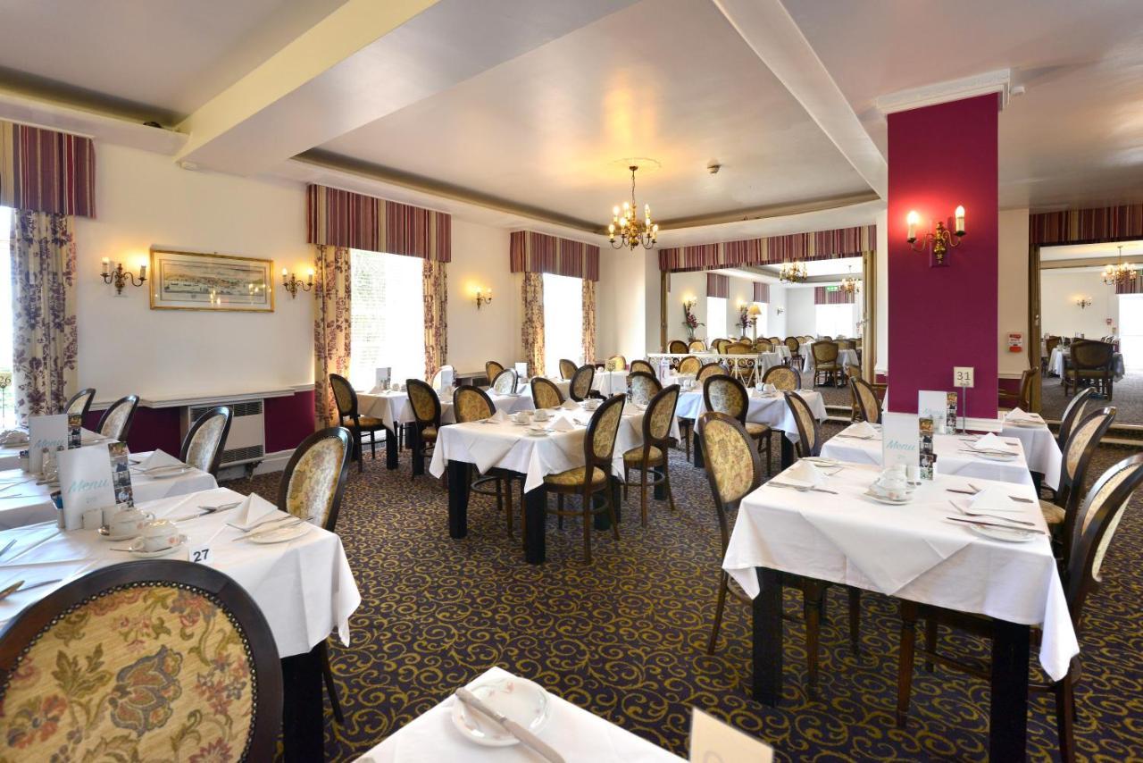 Royal Norfolk Hotel - Laterooms