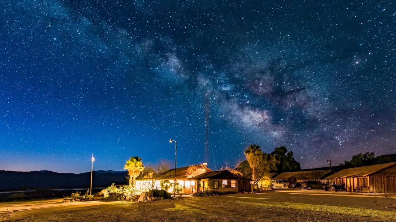 Panamint Springs Motel & Tents *