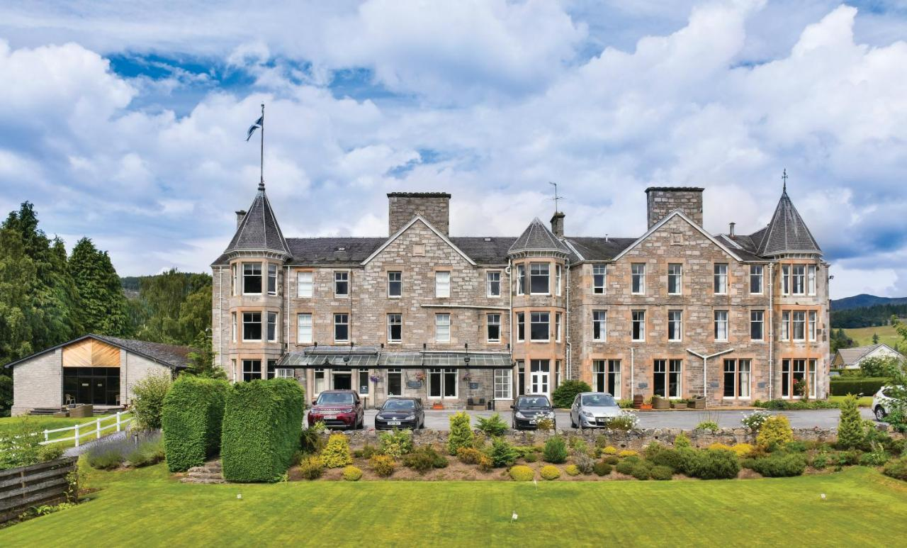 The Pitlochry Hydro Hotel - Laterooms