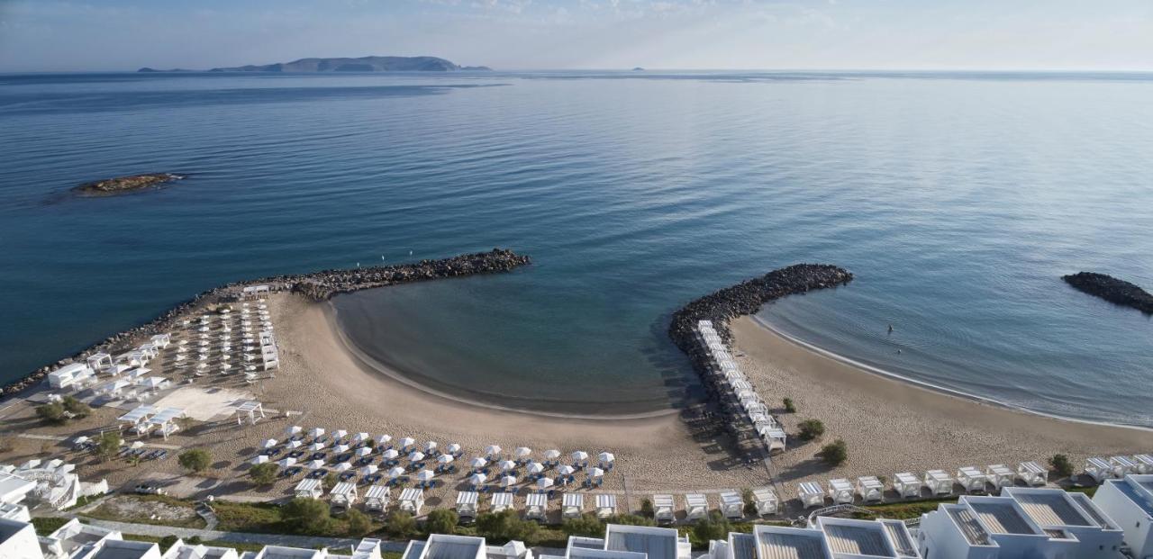 Knossos Beach Bungalows & Suites - Laterooms