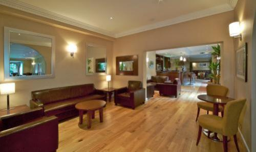 The Brookfield Hotel - Laterooms