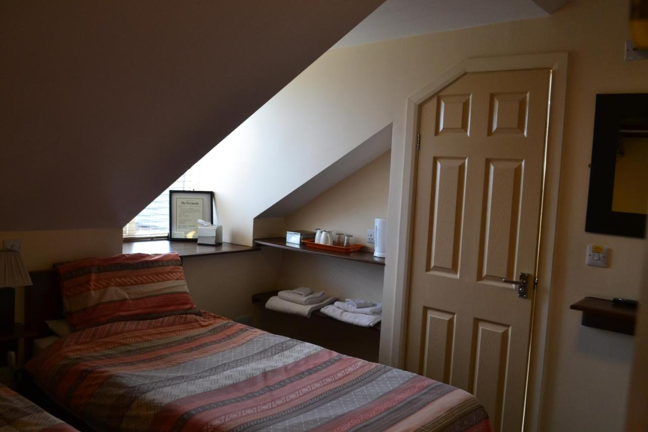 The Normanby - Laterooms