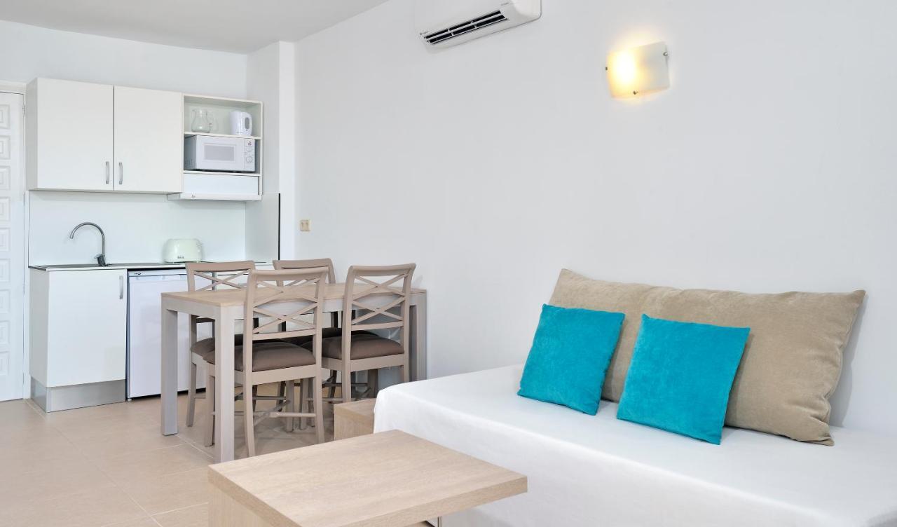 Sol Cala d'Or Apartamentos - Laterooms