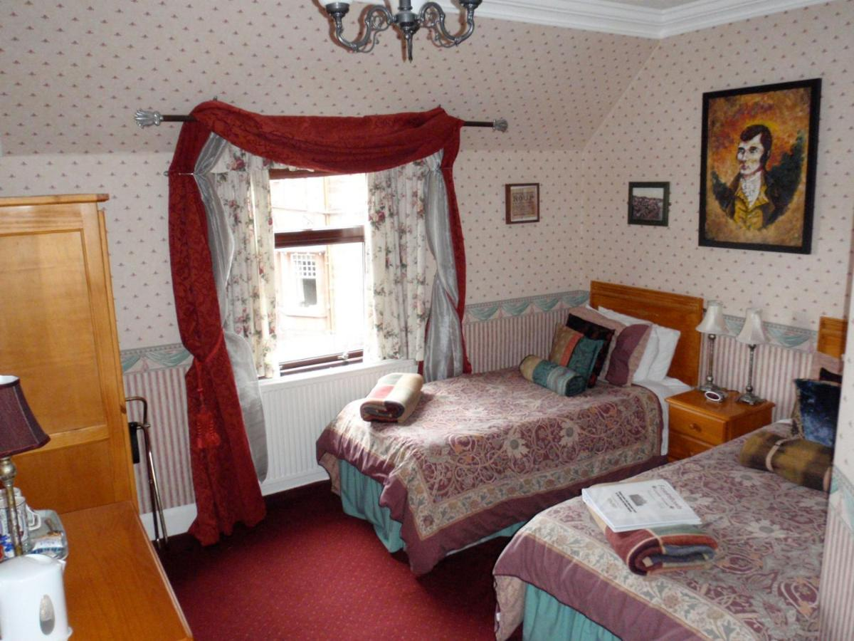 Torbay Lodge Guest House - Laterooms