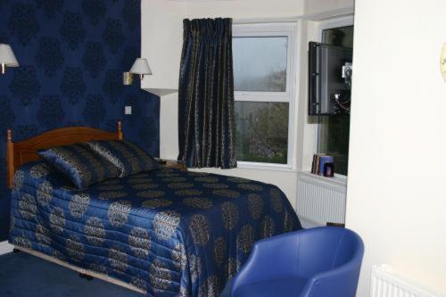 Five Rise Locks Hotel - Laterooms