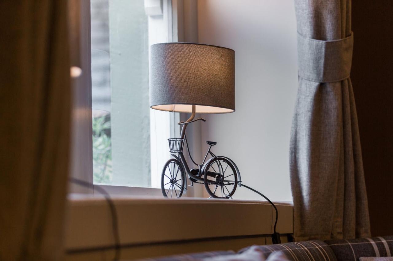 Black Horse Hotel - Laterooms