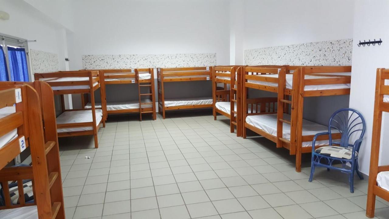 CIW Hostel - Laterooms