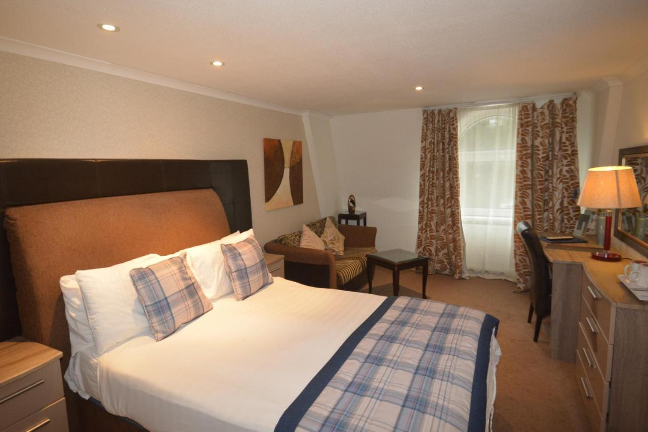 Durrant House Hotel - Laterooms