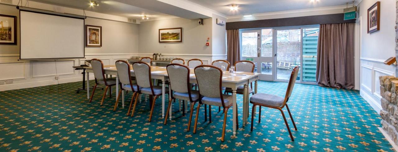 Cumbria Park Hotel - Laterooms