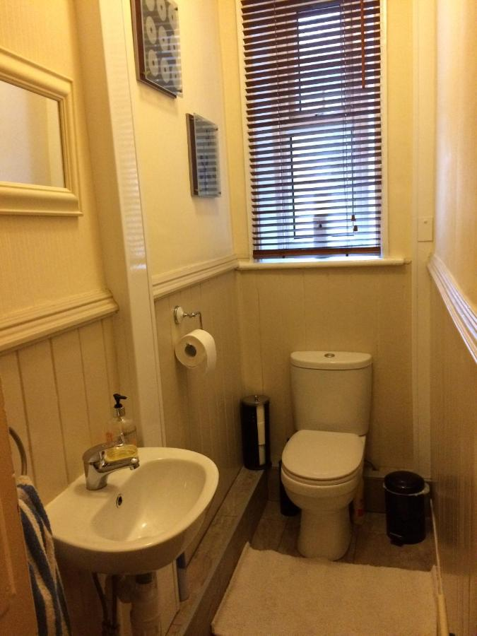 Melrose Guest House - Laterooms