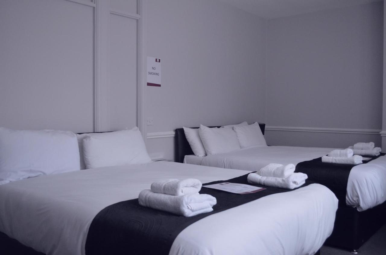 Woking Hotel - Laterooms