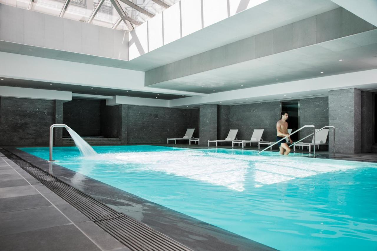 Relais Spa Chessy - Laterooms