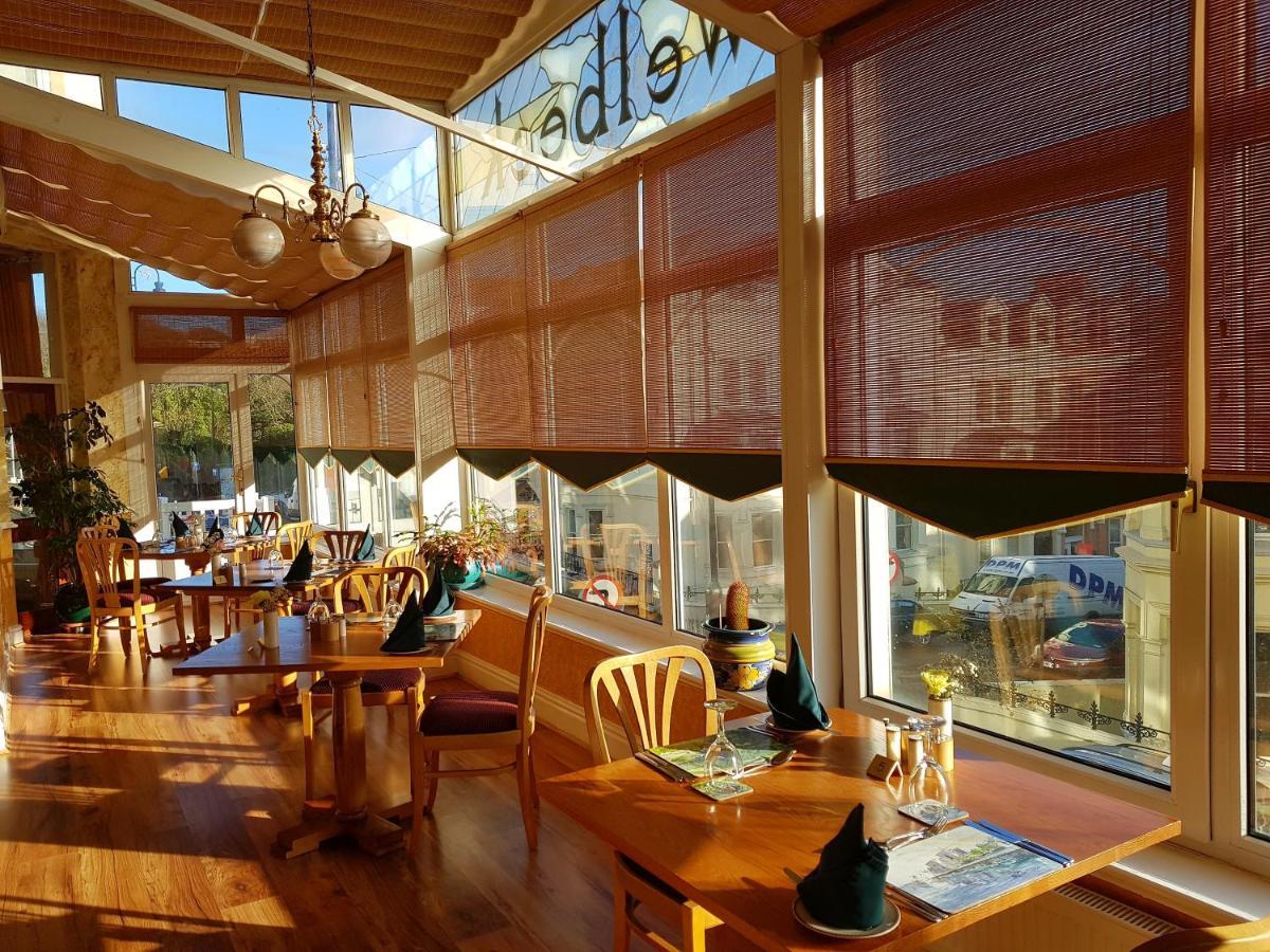 Welbeck Hotel & Restaurant - Laterooms