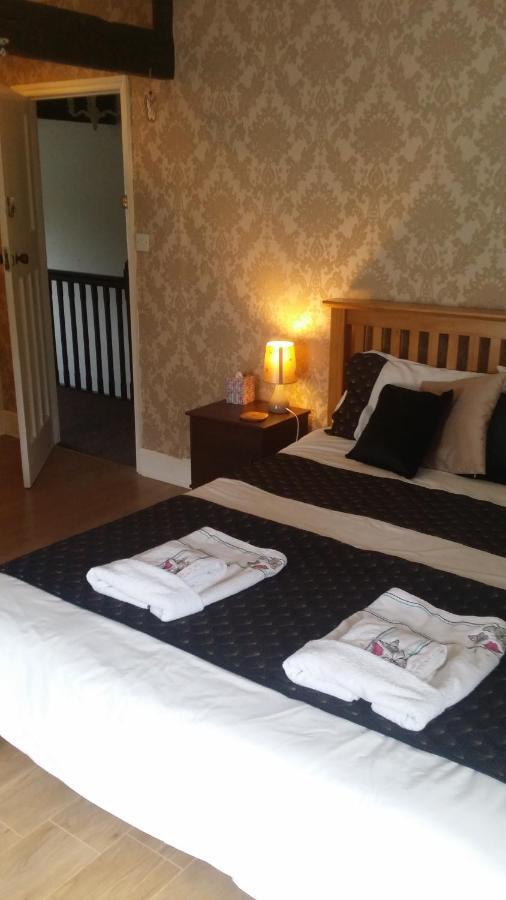 Kingsmede Bed & Breakfast - Laterooms