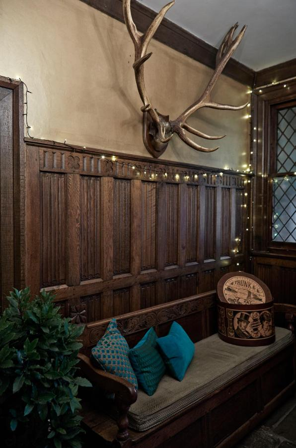 The Old Palace Lodge - Laterooms