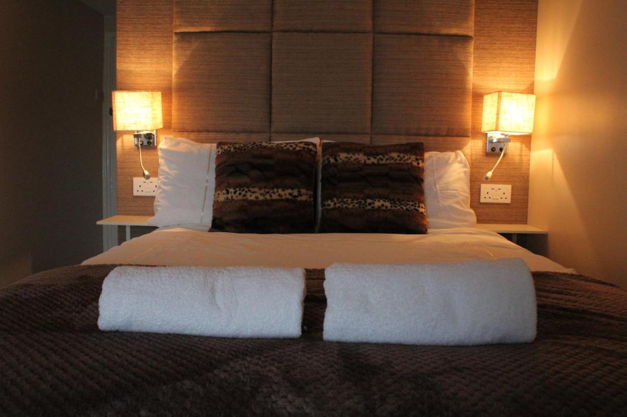 The Richmoor Hotel - Laterooms