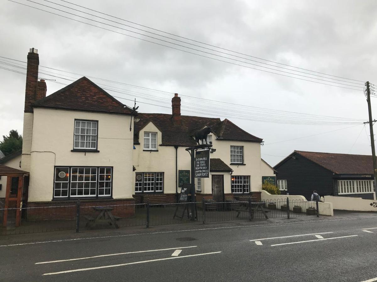 The Black Bull Inn - Laterooms