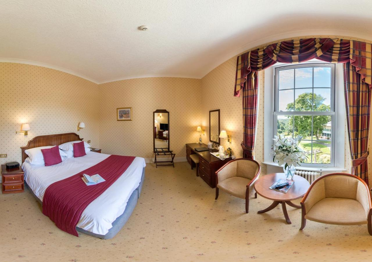 Budock Vean Hotel - Laterooms
