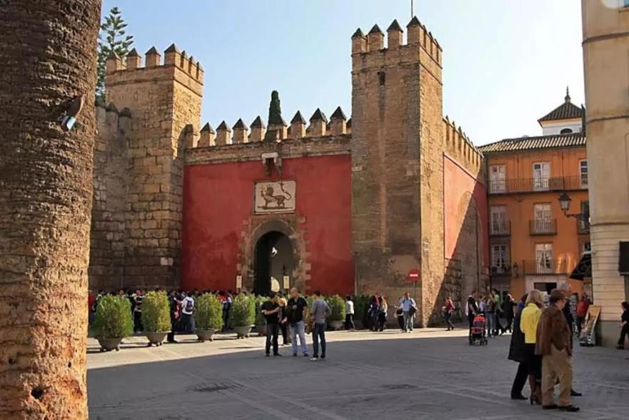 Sevilla Center - Laterooms