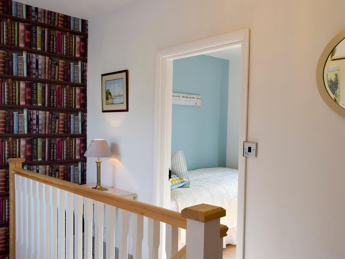 Moss Cottage - Laterooms