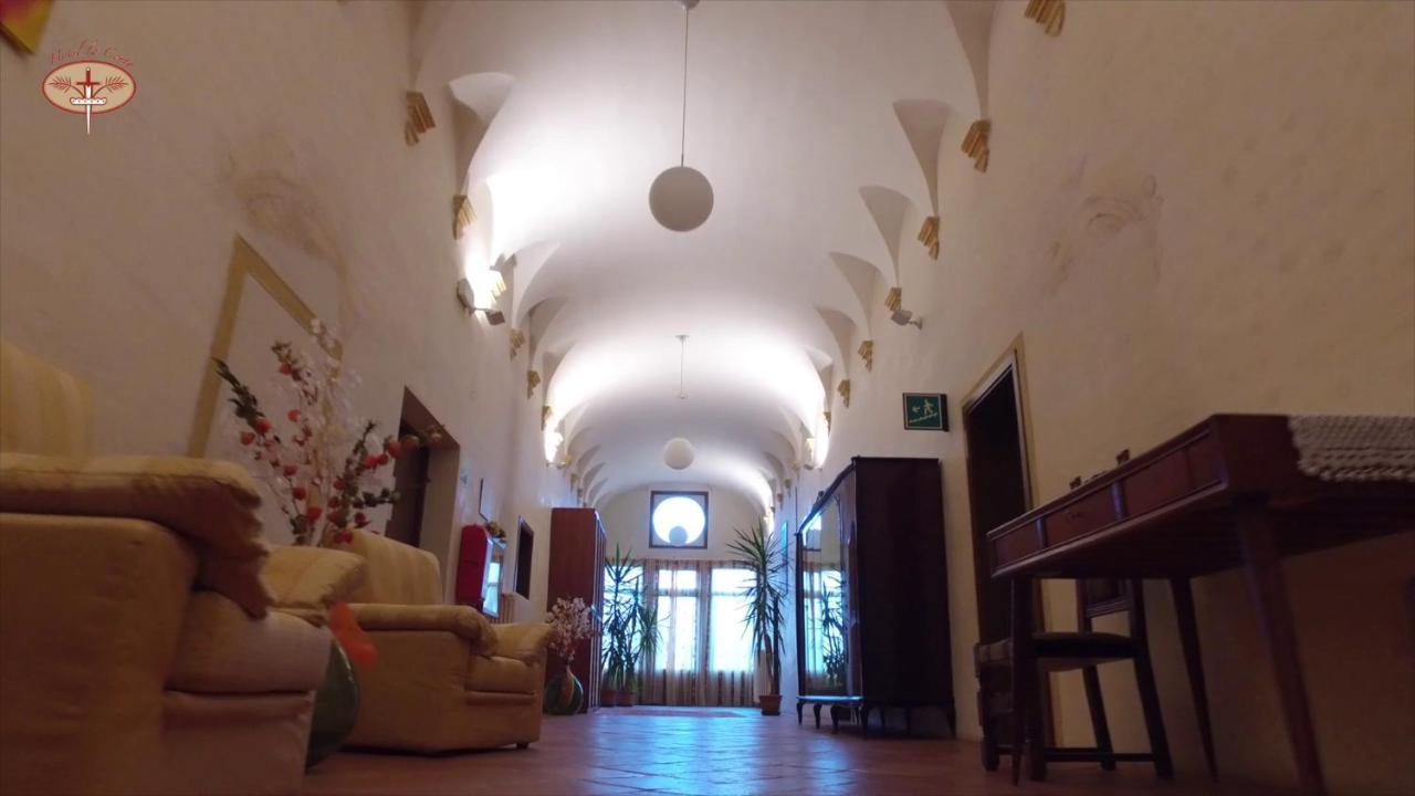 Hotel La Corte - Laterooms