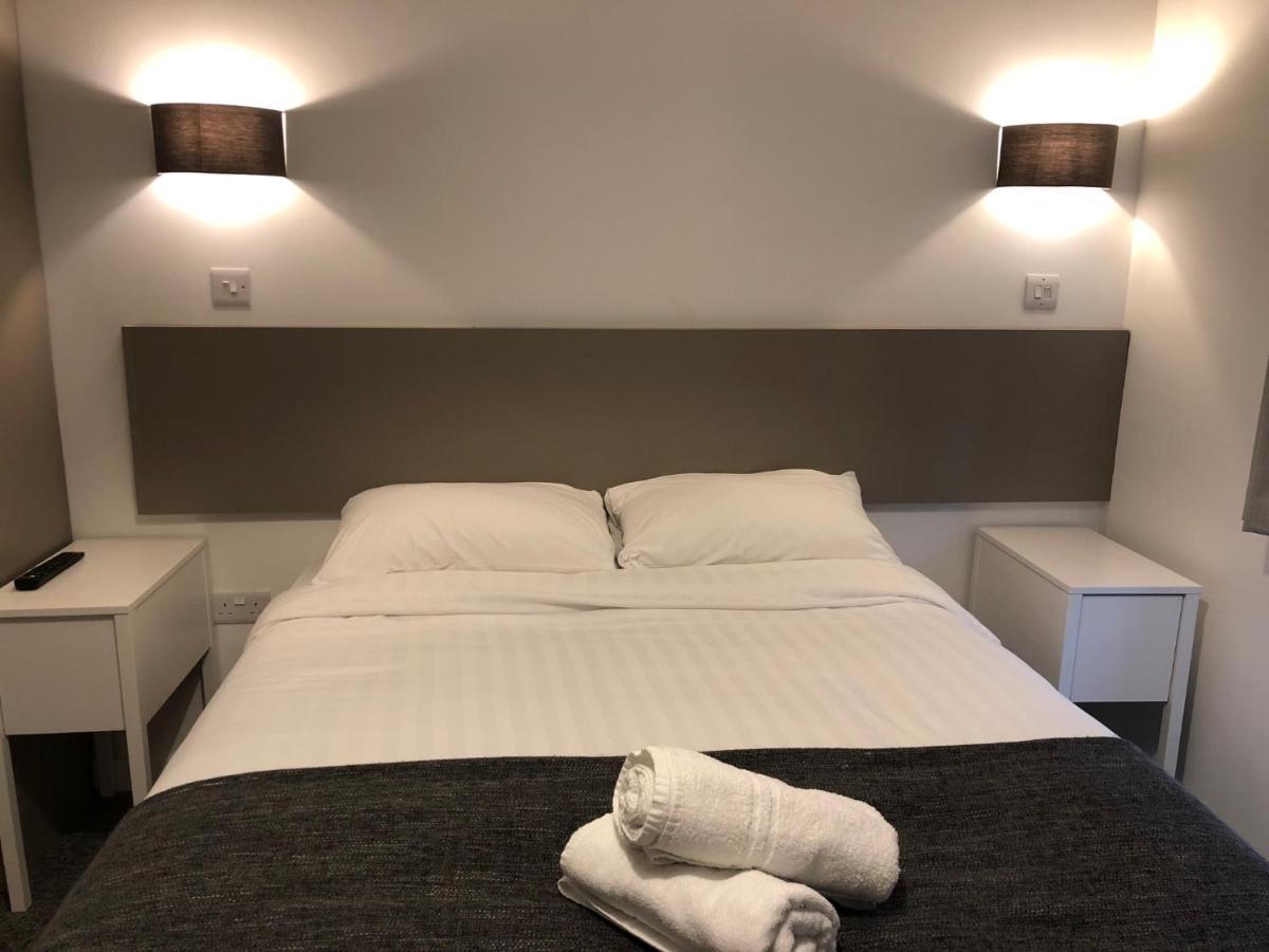 Arran Guest House - Laterooms