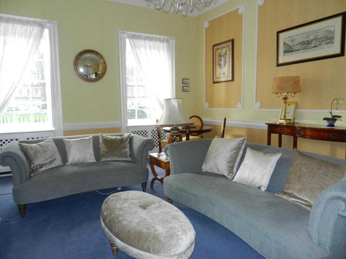 The Queensberry Hotel - Laterooms
