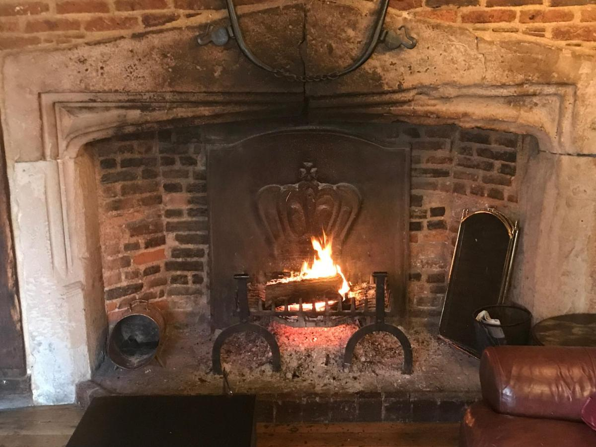Ye Old Crown Inn - Laterooms