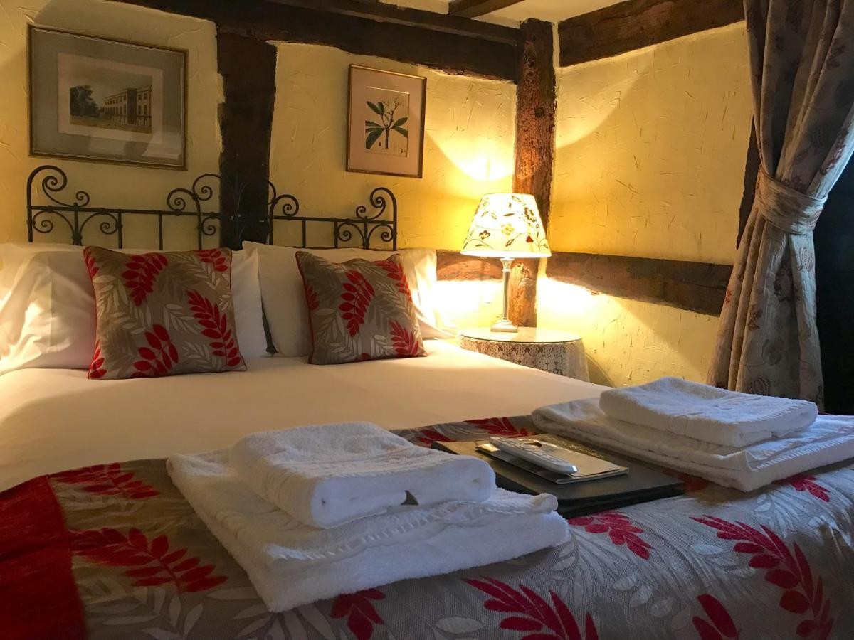 Thatched Cottage & Garden Rooms - Laterooms