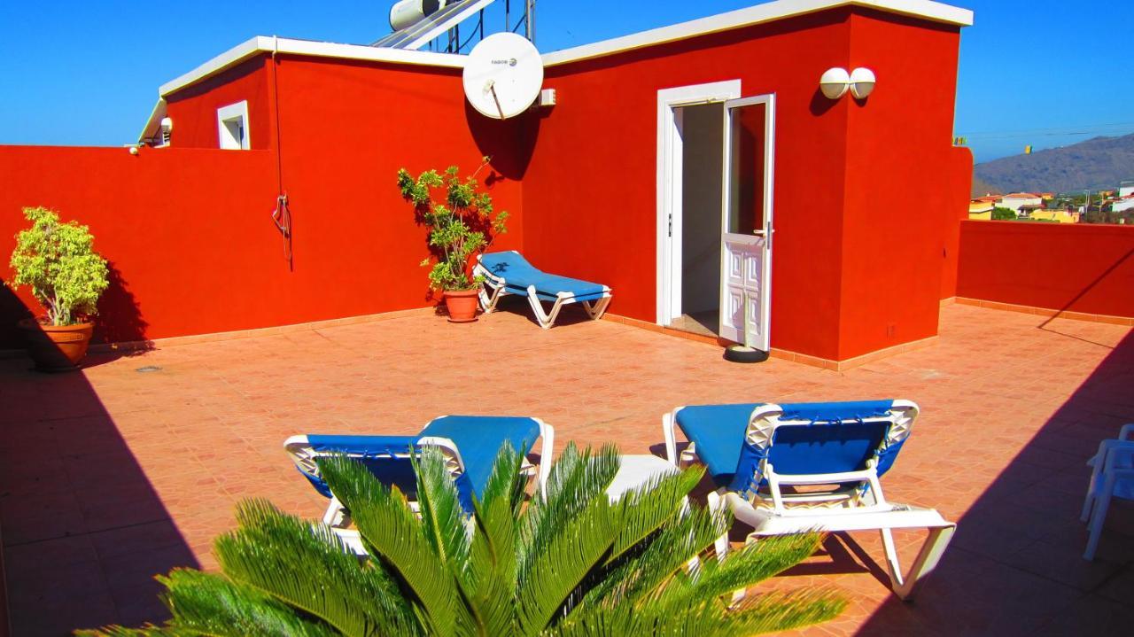 Apartamento Finca El Gallo - Laterooms