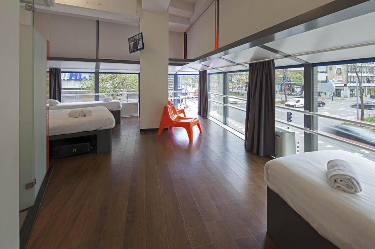 easyHotel Rotterdam City Centre - Laterooms