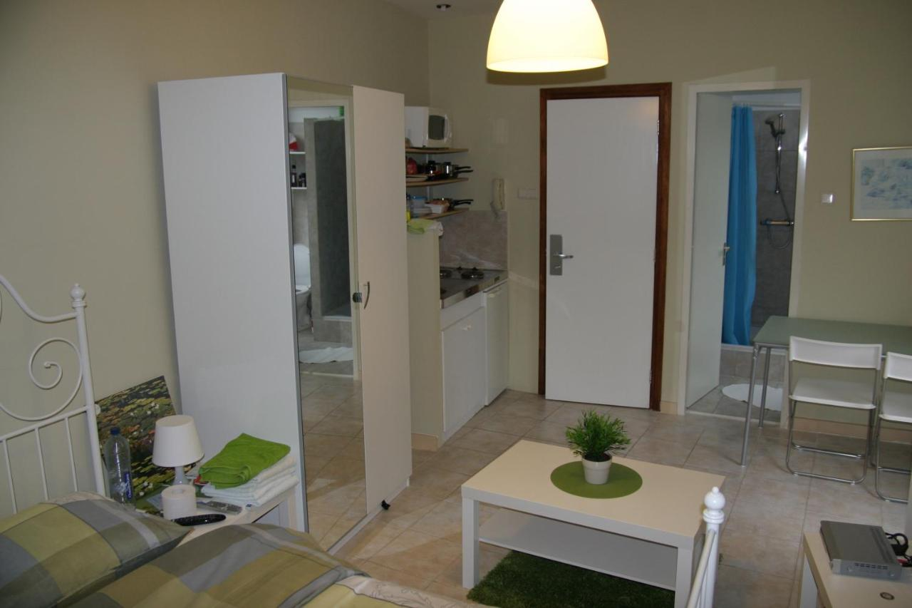 Hotel Studio's Archipel - Laterooms