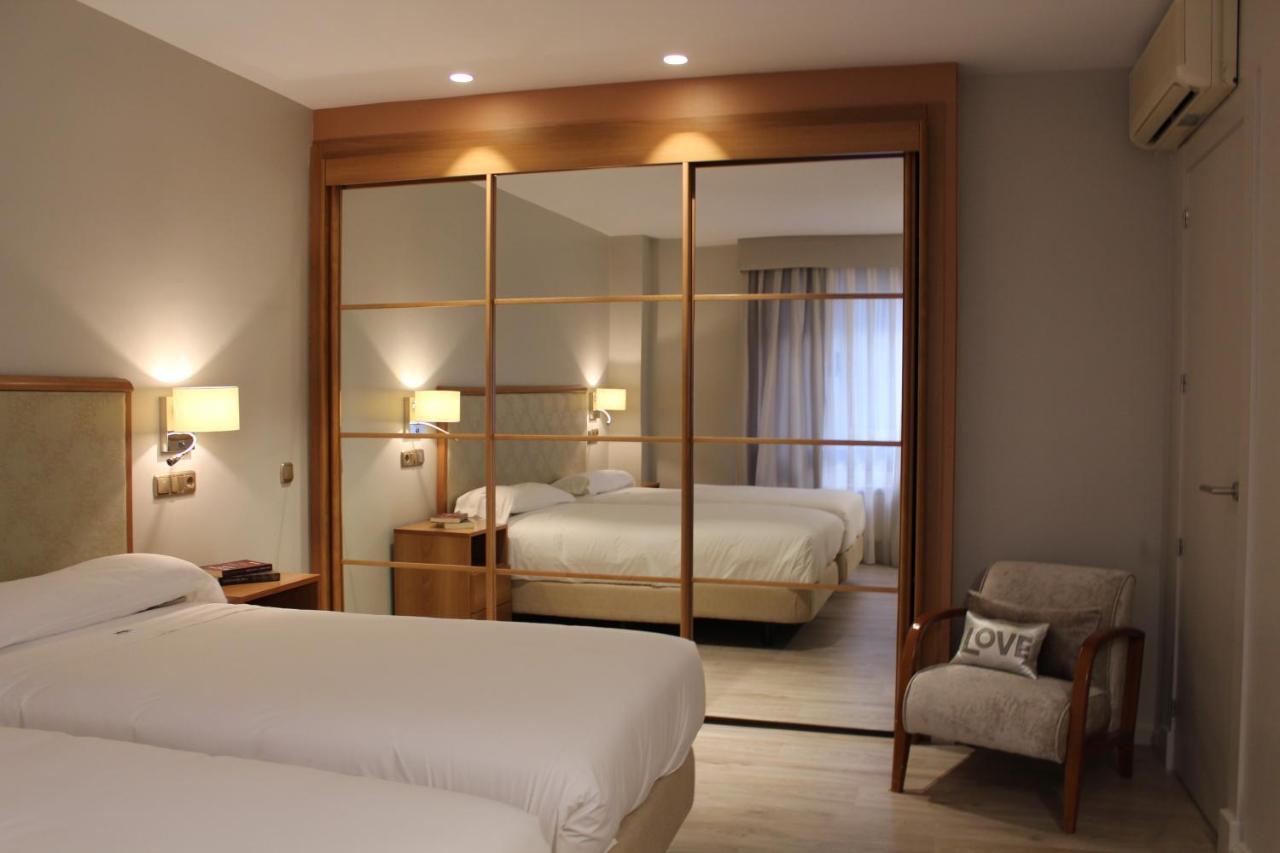 HOTEL CARREÑO - Laterooms
