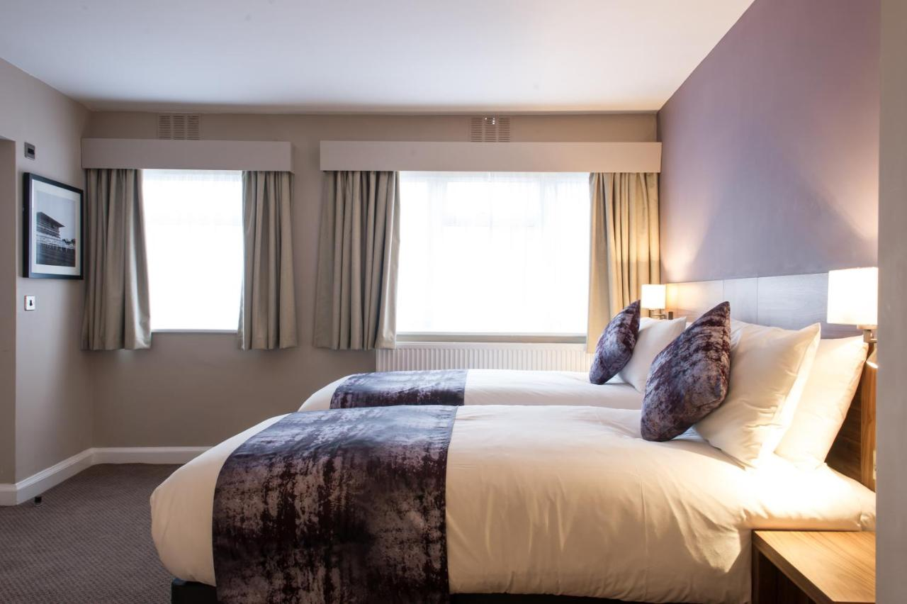 Innkeeper's Lodge Doncaster, Bessacarr - Laterooms