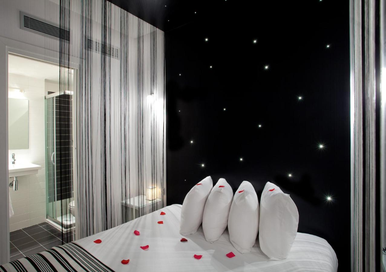 The Five Hotel - Laterooms