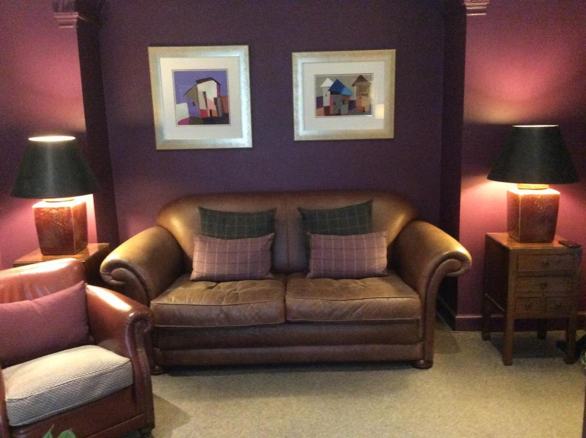 Pilmour Hotel - Laterooms