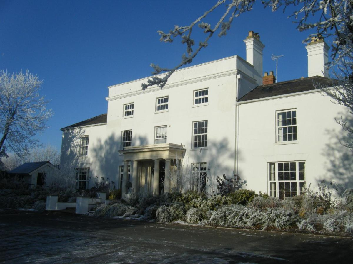 Fishmore Hall - Laterooms