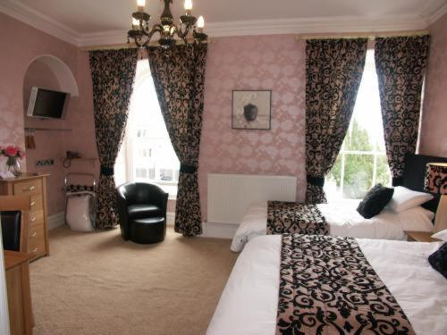LLETY TEIFI GUESTHOUSE - Laterooms