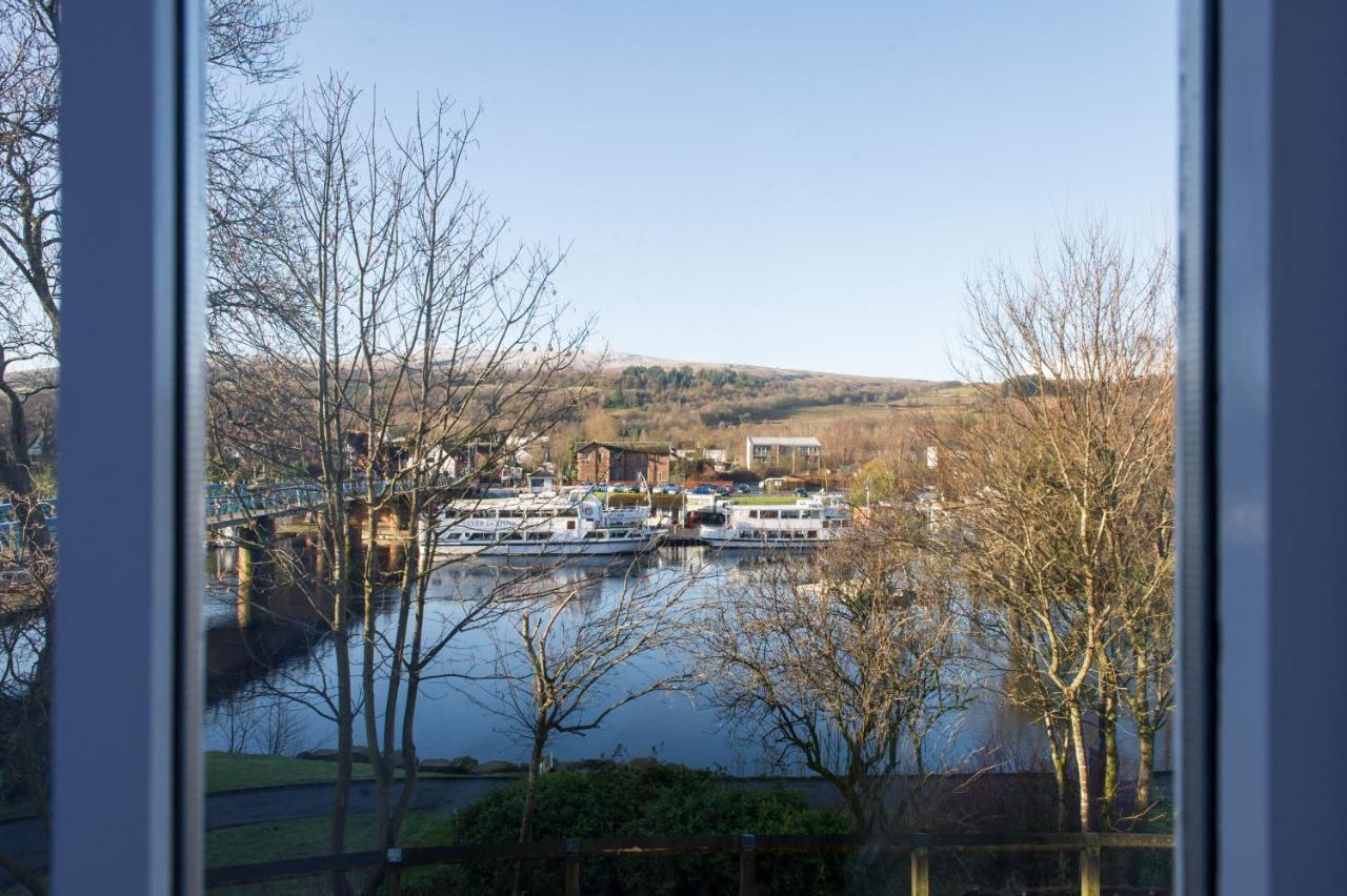 Innkeeper's Lodge Loch Lomond - Laterooms