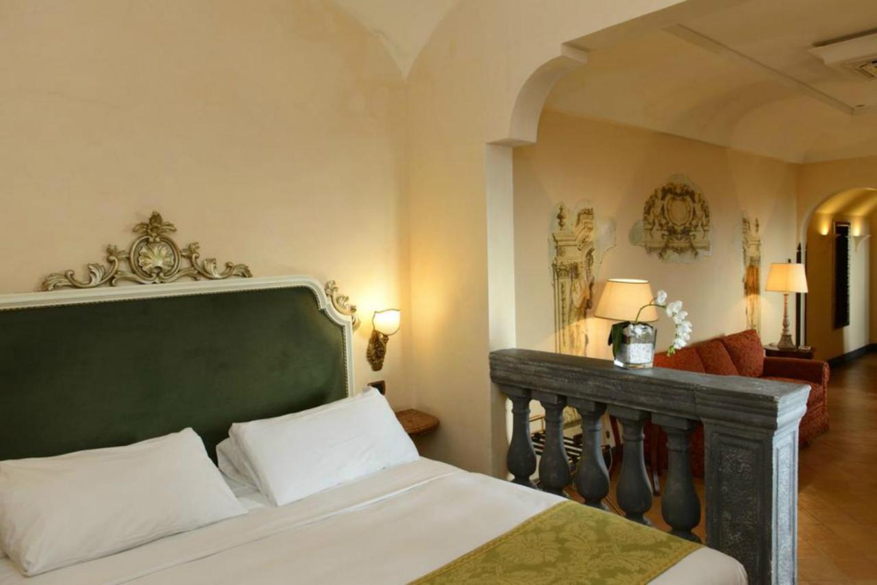 Hotel San Francesco Al Monte - Laterooms