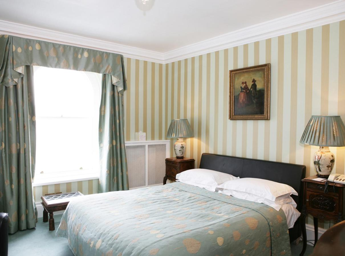 The Hotel Portmeirion and Castell Deudraeth - Laterooms